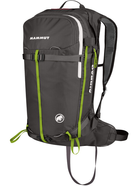 """Mammut Flip Removable Airbag 3.0 Backpack 22l graphite"""